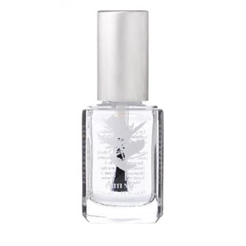 Priti NYC - NO.705 - 2-IN-1 TOP & BASE COAT, 1 stk.