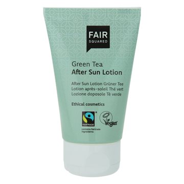 Fair Aquared, Green Tea After Sun Lotion, 50 ml.
