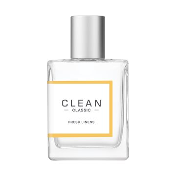 CLEAN, Fresh Linens Eau de Parfume, 60 ml.