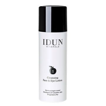 IDUN, Cleansing Lotion, 150 ml.