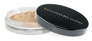Youngblood, Natural Loose Mineral Foundation Barely Beige, 10 g.