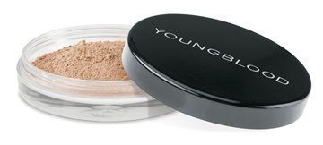 Youngblood, Natural Loose Mineral Foundation Honey, 10 g.