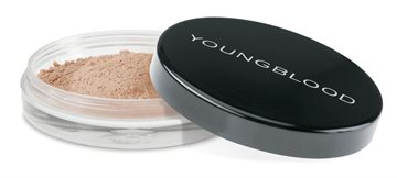 Youngblood, Natural Loose Mineral Foundation Ivory, 10 g.