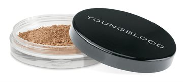Youngblood, Natural Loose Mineral Foundation Rose Beige, 10 g.