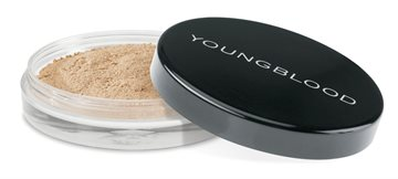 Youngblood, Natural Loose Mineral Foundation Soft Beige, 10 g.