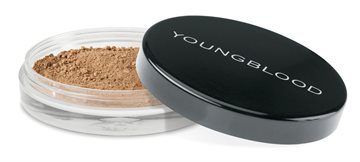 Youngblood, Natural Loose Mineral Foundation Toffee, 10 g.