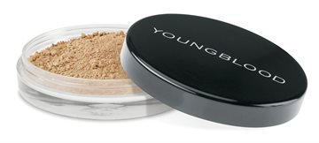 Youngblood, Natural Loose Mineral Foundation Warm Beige, 10 g.