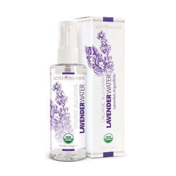 Alteya Organics, Lavender Water, 100 ml.