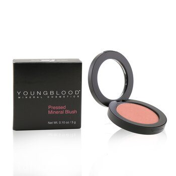 Youngblood, Pressed Mineral Posh, 3 gr.
