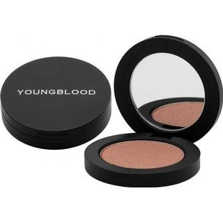 Youngblood, Pressed Mineral Blush Bashful, 3 gr.