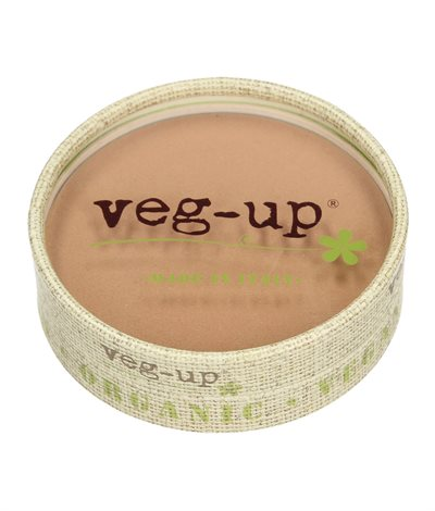 Veg-up, Kompakt Foundation Sand 01, 1 stk.